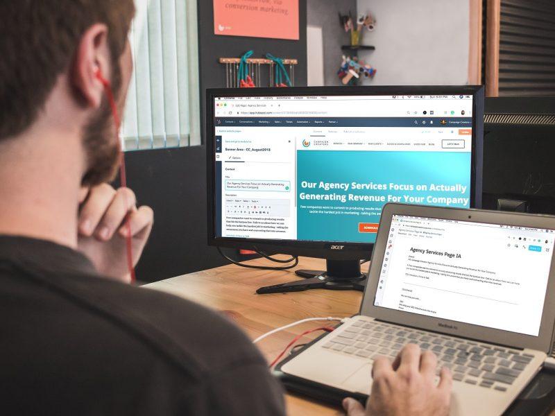 Effectieve websites