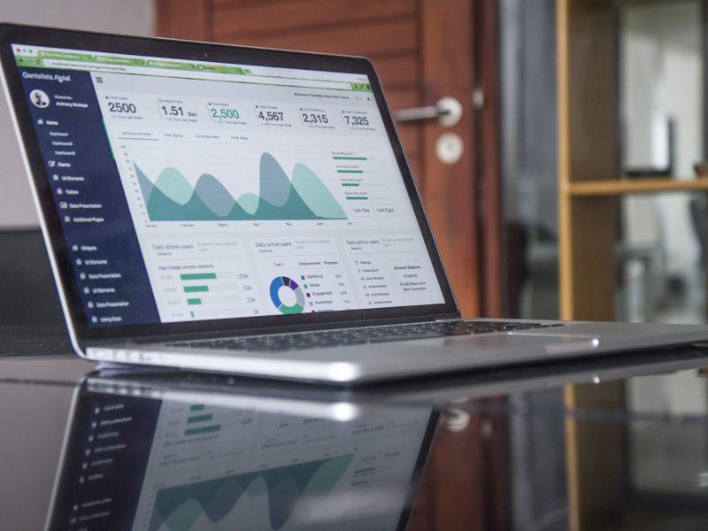 Beveiliging en statistieken